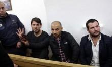 الاحتلال يعيد اعتقال تركيين تمهيدا لترحيلهما