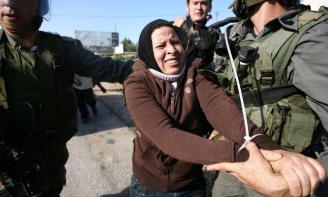 محكمة الاحتلال تمدد اعتقال نور وناريمان التميمي 4 أيام
