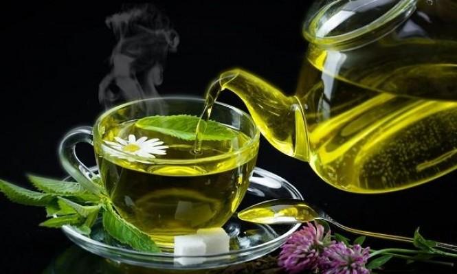 باحثون:  الشاي الأخضر يساعد في خفض ضغط الدم