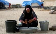 نازحو سورية وحيدون في وجه الشتاء والصقيع