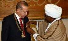 السودان يمنح جزيرة سواكن بالبحر الأحمر لتركيا