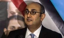 علي يطالب السلطات المصرية بـ10 ضمانات لرئاسيات 2018