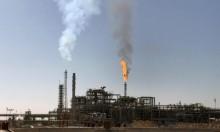 سعر النفط يقفز متأثرا بانفجار بخط أنبوب ليبي