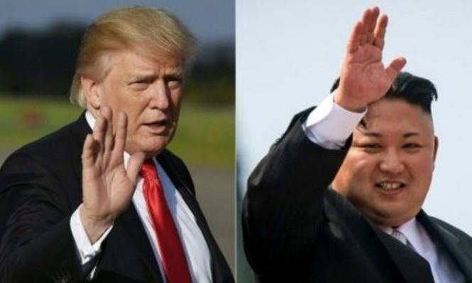 عقوبات أميركية على مسؤولين كوريين شماليين
