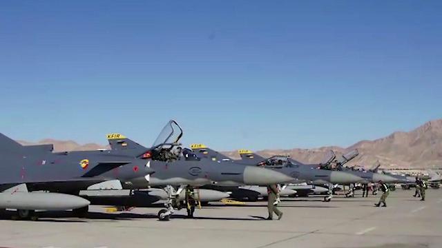 """إسرائيل وكولومبيا: تحديث طائرات """"كفير"""" لتعزيز العلاقات"""