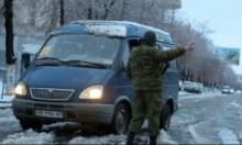 تبادل سجناء بين الانفصاليين وسلطات كييف