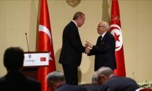 إردوغان من تونس: الأسد إرهابي والاستمرار بوجوده  مستحيل