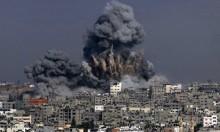"""جيش الاحتلال لـ""""الكابينيت"""": لا نستبعد المواجهة العسكرية مع غزة"""