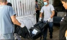 الفلبين: ارتفاع حصيلة ضحايا حريق دافاو إلى 38