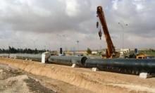 """تجدد المفاوضات بين إسرائيل والأردن بخصوص """"قناة البحرين"""""""