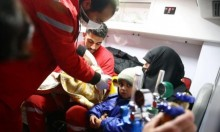 الغوطة الشرقية.. أطفال مرضى مقابل محتجزين كصفقة مساومة