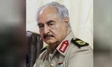 قوات شرق ليبيا تقول إنها تسيطر على بنغازي بالكامل