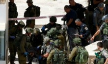 اعتقال فلسطيني عند محكمة سالم العسكرية لحيازته قنبلة