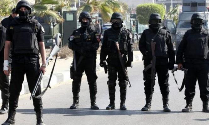 أحكام بإعدام 10 بمصر خططوا لتفجير القصر الرئاسي
