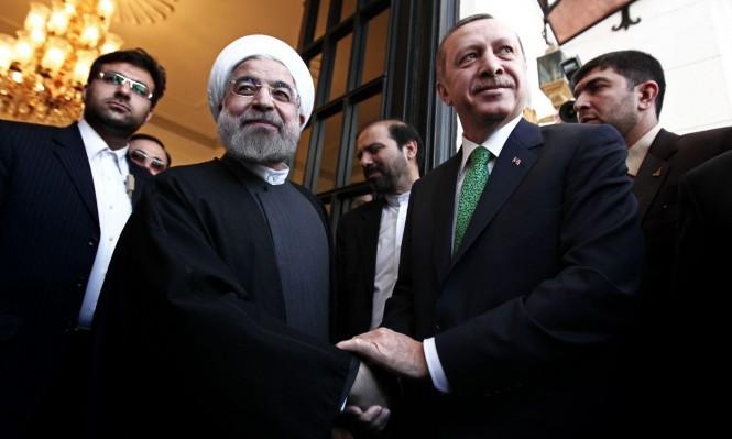 وزير إماراتي: لن نسمح لطهران وأنقرة قيادة العالم العربي