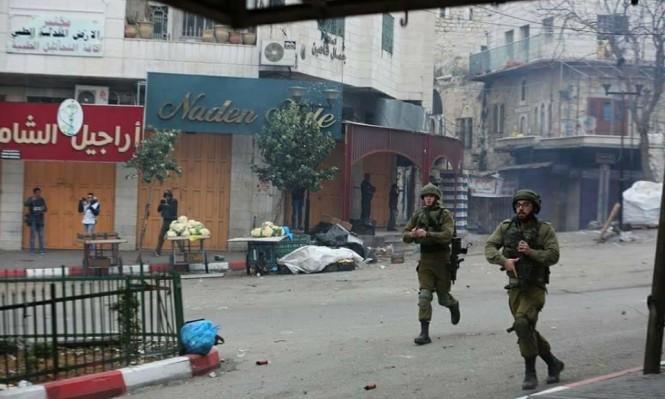 جمعة الغضب الرابعة: 347 إصابة بالضفة و114 إصابة بالقطاع
