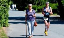 3 كيلومترات مشي يومية تجنبك تدهور الدماغ