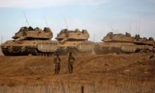 توقعات أمنية إسرائيلية متكدرة للعام 2018
