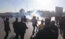 لليوم الثاني.. احتجاجات مناهضة للحكومة في إيران
