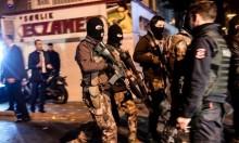 تركيا تنشر 80 ألف عنصر لتأمين ليلة رأس السنة