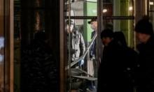 الأمن الروسي يعتقل منفذ اعتداء سانت بطرسبورغ