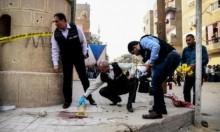 """""""داعش"""" يتبنى هجوم الكنيسة بالقاهرة والإدانات تتوالى"""