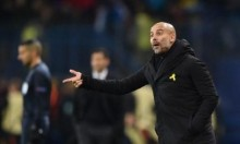 غوارديولا: لم نحسم لقب الدوري الإنجليزي بعد