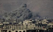 مقتل 15 مدنيا في قصف للنظام على غوطة دمشق