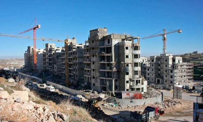 """حكومة الاحتلال تواصل شرعنة البؤر الاستيطانية و""""القدس الكبرى"""""""