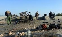 أفغانستان: 15 قتيلًا بهجوم انتحاري في جنازة