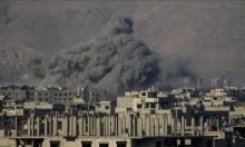 إدلب: مقتل 9 مدنيين في غارات للنظام