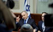 نتنياهو يتوعد المقاومة ويحمل حماس مسؤولية التصعيد