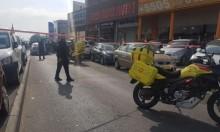 إصابة رجل في جريمة إطلاق نار قرب عكا