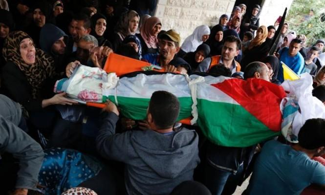 النيابة الإسرائيلية تلتمس للعليا بشأن احتجاز جثامين الشهداء
