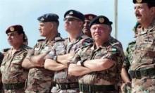 الأردن ينفي شائعات بشأن إقصاء أمراء من الجيش