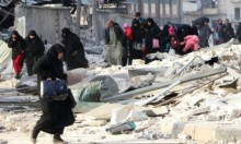 مقتل 12 مدنيا بغارات للتحالف على دير الزور