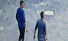 الزرازير: اتهام شابين بإطلاق النار في منطقة مأهولة
