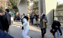 الأجهزة الأمنية توصي السياسيين الإسرائيليين التزام الصمت حول إيران