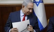 """نتنياهو: """"ارتباط إسرائيل بالاحتجاجات الإيرانية ادعاء سخيف"""""""