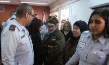 لائحة اتهام ضد نور التميمي لمنع الإفراج عنها