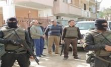 مصر: مقتل شقيقين بهجوم مسلح على متجر