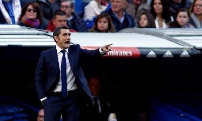 ما هو سر تفوق فالفيردي مع برشلونة؟