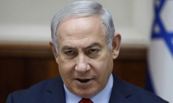 نتنياهو على خطى بن غوريون وقتل حل الدولتين