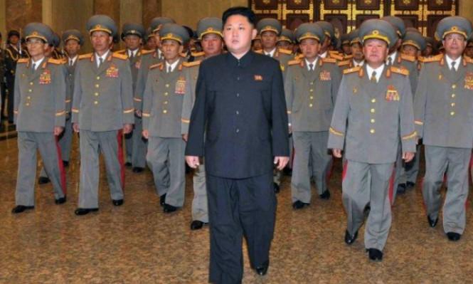 زعيم كوريا الشمالية يتوعد أميركا بمزيد من الرؤوس النووية