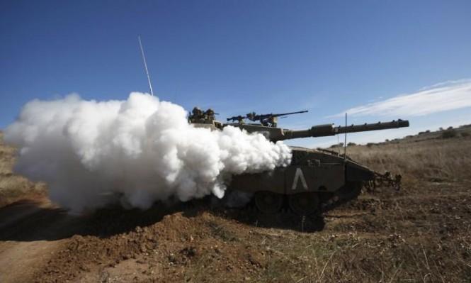 INSS: الجبهة الشمالية التهديد المركزي على إسرائيل