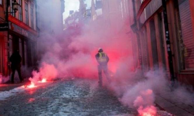 السويد: إدانة زعيم النازيين الجدد بالتحريض على الكراهية
