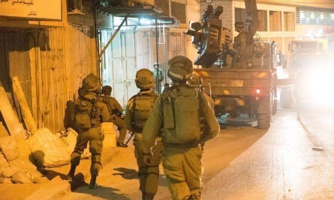 2017 : مقتل 55 جنديًا إسرائيليًا بينهم 9 بعمليات عسكرية