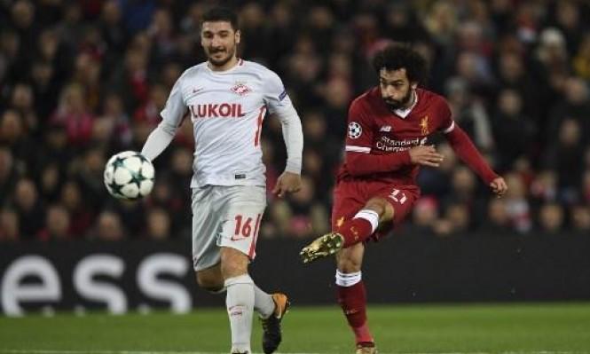محمد صلاح يحلم بالتتويج بجائزة أفضل لاعب أفريقي