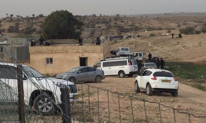 """مجددًا: """"ماحاش"""" تُعطي الضوء الأخضر لقتل العرب"""