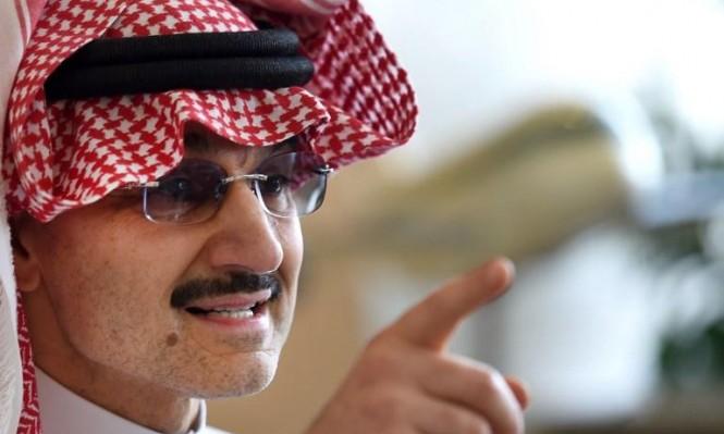 ممارسات بن سلمان: الأمير طلال مضرب عن الطعام منذ احتجاز الوليد